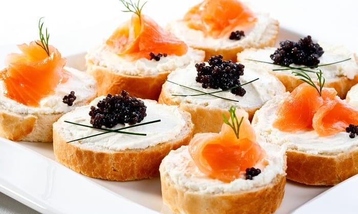 Marky´s Caviar & Gourmet Food Store