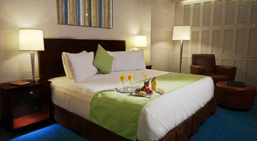 Miami  International  Airport  Hotel