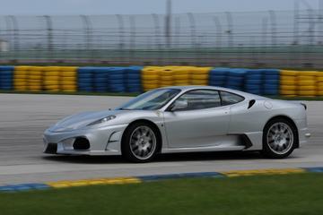 Alugar uma Ferrari… ou uma Lamborghini