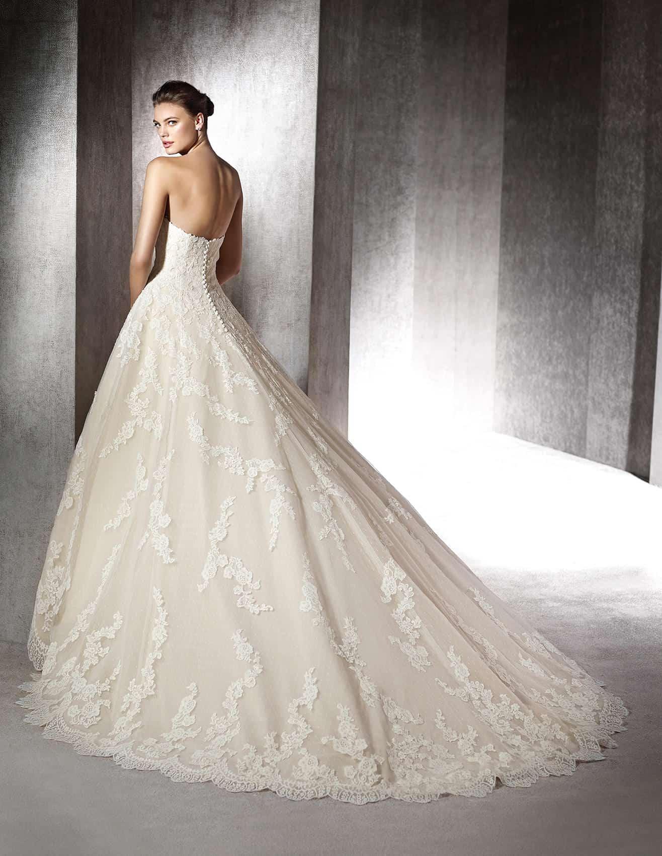 Bellissima Bridal Design