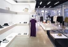 04f427bdceff8 Esta bárbara rede espanhola de lojas é um sucesso pelo mundo afora,  inclusive em algumas cidades... Leia mais · Y-3
