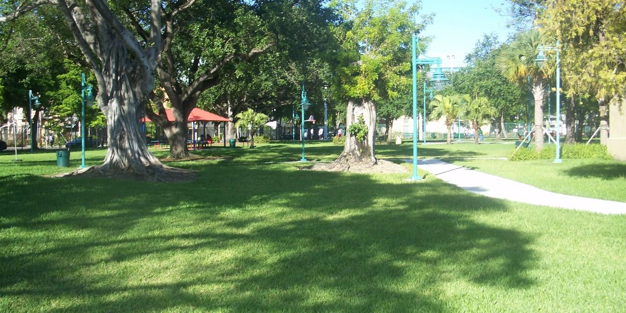 Lummus  Park
