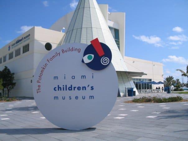 Miami  Children´s  Museum