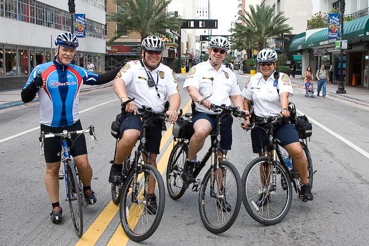 Dicas de segurança em Miami