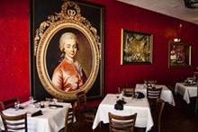 The  H  Restaurant