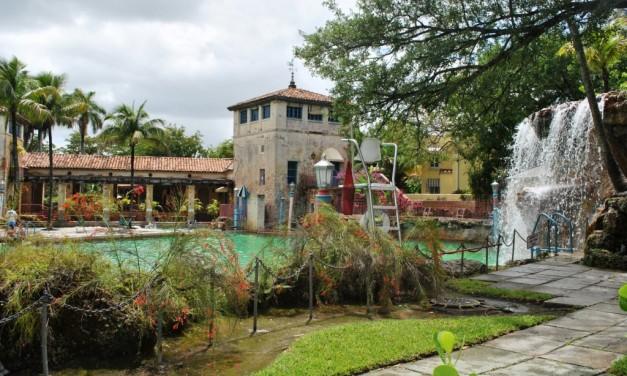 Venetian  Pool