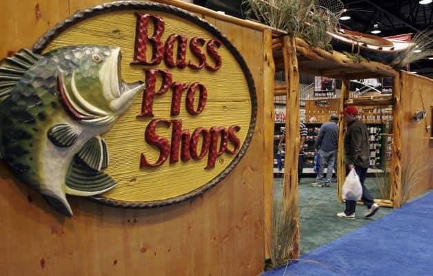 Bass Pro Sports