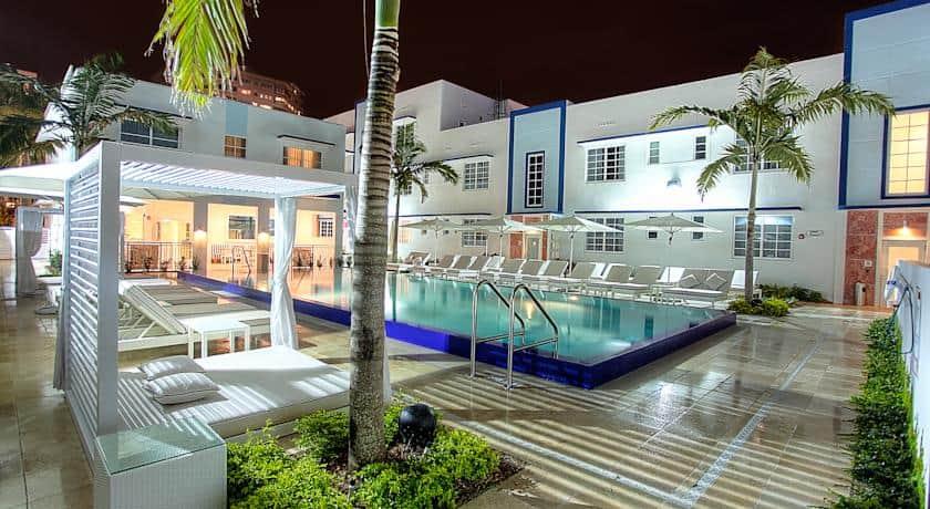 Pestana South Beach Hotel