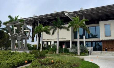 PAMM – Pérez Art  Museum  Miami