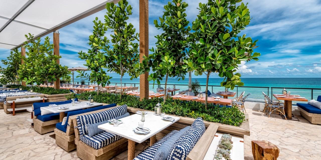 Hyde Beach Kitchen + Cocktails