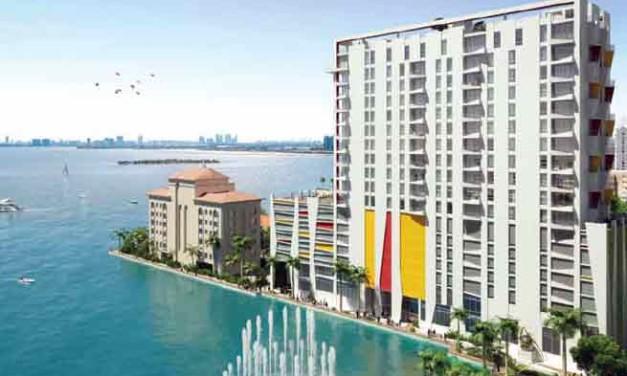 Apartamentos para alugar em Miami