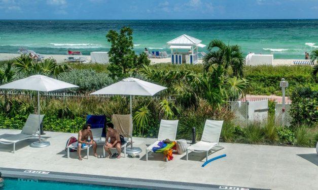 Apartamentos Mare  Azur  Miami